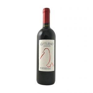 Bottiglia Gutturnio Frizzante Colli Piacentini - Azienda Vitivinicola Passerini